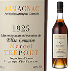 ide cadeau Armagnac Millsim Personnalis