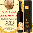 ide cadeau Calvados XO Personnalis