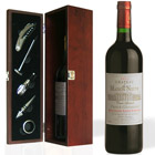 ide cadeau Coffret Sommelier Personnalis
