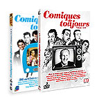 ide cadeau DVD Comiques de toujours