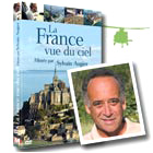 ide cadeau DVD la France Vue du Ciel - Sylvain Augier