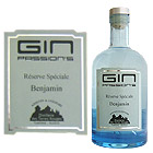 ide cadeau Gin personnalis