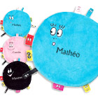 ide cadeau Grand Doudou Barbapapa personnalis