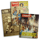 ide cadeau Journal Sportif dans son coffret personnalis