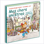 ide cadeau Livre Mes Chers Anctres