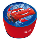 ide cadeau Pouf Cars Personnalis