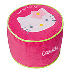 ide cadeau Pouf Hello Kitty Personnalis