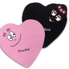 ide cadeau Tapis Cur Barbapapa personnalis